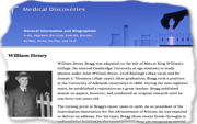 Medical Discoveries